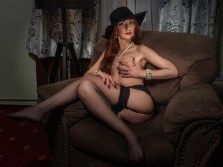 EvaDuval naked pussy