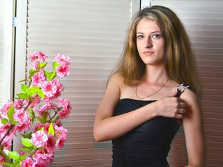 FerventKatrine webcam show